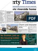 Hereford Property Times 28/07/2011