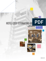 2010 Hotel Cost Estimating Guide