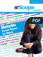 Career Scope Hotels WEB Single Pages