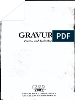 1-GRAVURE Process and Teghnology