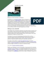 caracteristicas fisicas y quimicas del hidrógeno