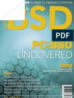 PC BSD Uncovered