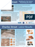 Charles Street Dorchester-Onsite Information
