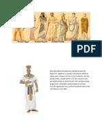 Istoria vestimentatiei