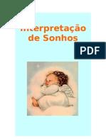 40767999 Apostila Interprete Seus Sonhos