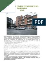 Historia Del Centro Tecnologico Del Mob Ilia Rio