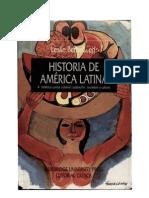 Tomo 04 - Epoca Colonial - Poblacion Sociedad y Cultura