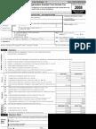 PDC -- 2009 Tax Return