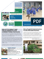 July 2011 HCW Newsletter