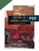 Tomo 13 - México y El Caribe desde 1930