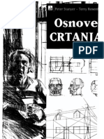 Osnove Crtanja Peter Stanyer