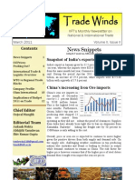 Trade Winds - Volume 2 Issue 2