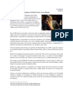 Gobierno de Rafael Correa