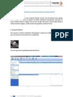 Manual de Operación y Gestion de Huellas para equipos Linea ZK