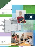 IR3570 4570 Brochure