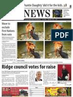 Maple Ridge Pitt Meadows News - July 29, 2011 Online Edition