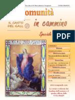 Il Canto Del Gallo - Agosto 2011
