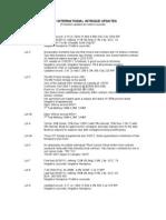 2011 International Intrigue Update Sheet[1]