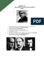 studiu-modernismul