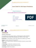 Hybrid Finite Element Model for Side Impact Simulations-6june07-1