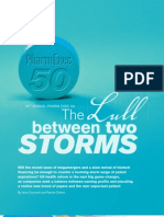 Case study Dr Reddy-industry pdf | Pharmaceutical Industry | Sanofi