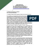 CARTA ENCÍCLICA REDEMPTORIS MATER II PARTE