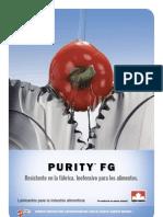 BROCHURE PURITY ESPAÑOL