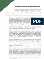 1 - Prologo NIIF 2006