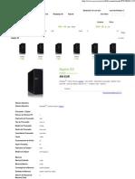 X3950 _ Product Model