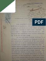 Receptia Uzinei Electrice Din Campulung (1913-1914)