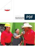Eje 3 Igualdad de oportunidades, corresponsabilidad y cohesión social/desarrollo social, Sexto Informe de Gobierno, Eduardo Bours.
