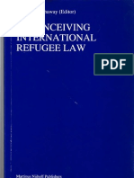 Afterword_Assessing the Prospects for Reform of International Refugee Law
