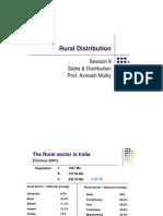S9 Rural Distribution