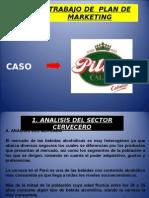 CASO PILSEN CALLAO