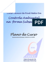 Controle Ambiental -Natal