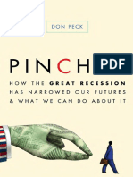 Pinched by Don Peck - Excerpt