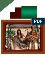 A Rainha Hatshepsut