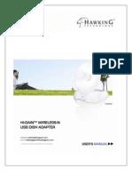 Manual HWDN2RevE