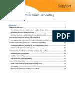 Basic Workflow Troubleshooting v1