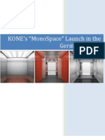 Kone Writeup Final