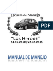 Manual Los Heroes[1]
