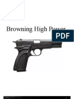 Browning High Power- NoJoy