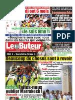LE BUTEUR PDF du 30/07/2011