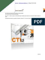 Cómo usar CTI 1.5 R1