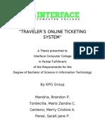 Traveler Kpg
