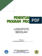 5. Menentukan Program Proritas