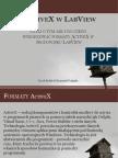 ActiveX w LabView