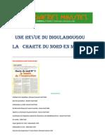 Une Revue Du Dioulabougou
