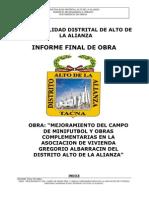 01.- Informe Final de Obra