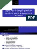 Presentacion Congreso Codigo Libre